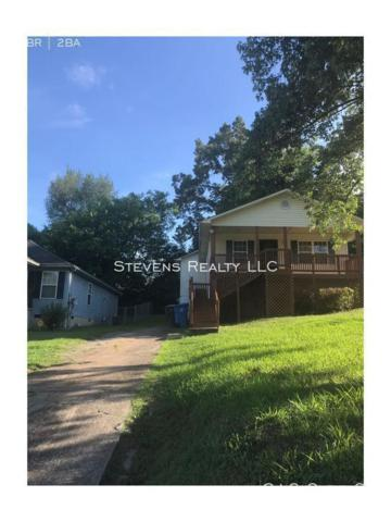 612 Over St, Chattanooga, TN 37411 (MLS #1303562) :: Denise Murphy with Keller Williams Realty