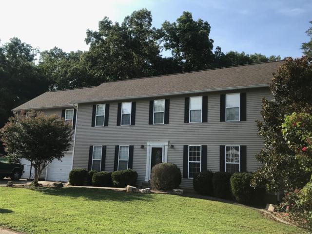 125 Hunter Dr, Chickamauga, GA 30707 (MLS #1303565) :: Keller Williams Realty | Barry and Diane Evans - The Evans Group