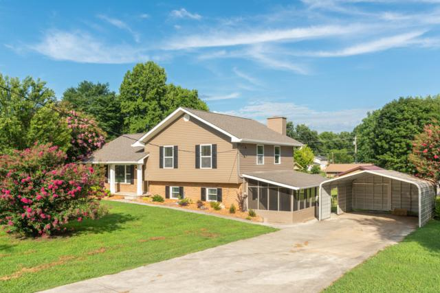 4905 NW Tulip Ave, Cleveland, TN 37312 (MLS #1303566) :: Chattanooga Property Shop