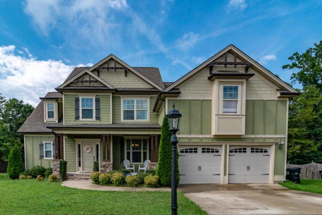 6751 Neville Dr, Ooltewah, TN 37363 (MLS #1303569) :: Keller Williams Realty | Barry and Diane Evans - The Evans Group