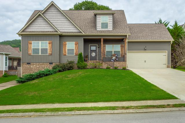 171 Canary Cir, Ringgold, GA 30736 (MLS #1303574) :: Chattanooga Property Shop
