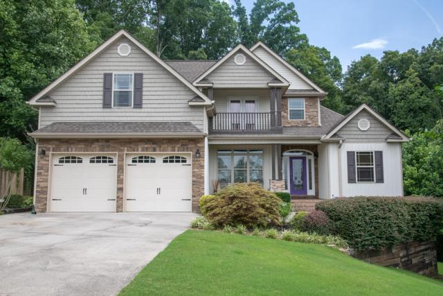 226 Mallard Hill, Ringgold, GA 30736 (MLS #1303581) :: The Robinson Team