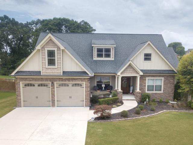 102 Sawtooth Oak Tr, Ringgold, GA 30736 (MLS #1303586) :: The Robinson Team