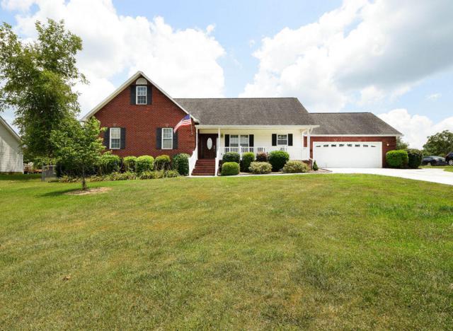 575 Ocoee Hills Cir, Cleveland, TN 37323 (MLS #1303618) :: Keller Williams Realty | Barry and Diane Evans - The Evans Group