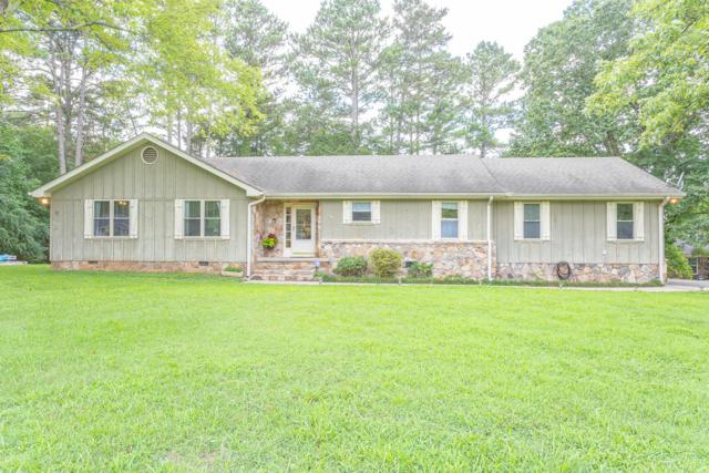 60 Middle View Dr, Ringgold, GA 30736 (MLS #1303648) :: Keller Williams Realty | Barry and Diane Evans - The Evans Group