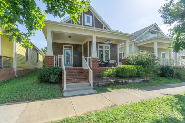563 E 18th St, Chattanooga, TN 37408 (MLS #1303650) :: The Weathers Team