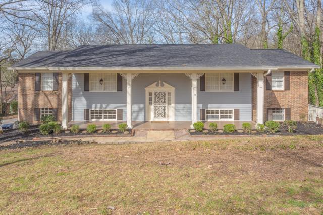 808 Harris Ln, Chattanooga, TN 37412 (MLS #1303651) :: The Edrington Team