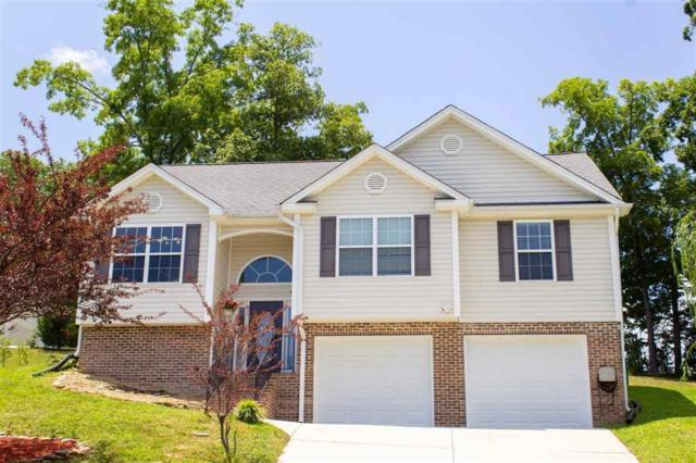 1044 Apollo Dr, Soddy Daisy, TN 37379 (MLS #1303655) :: The Edrington Team