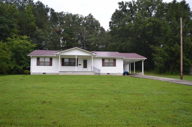 2175 Oak Hill Rd, Dayton, TN 37321 (MLS #1303658) :: Austin Sizemore Team