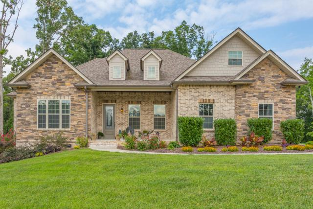 5020 Abigail Ln, Chattanooga, TN 37416 (MLS #1303674) :: The Jooma Team