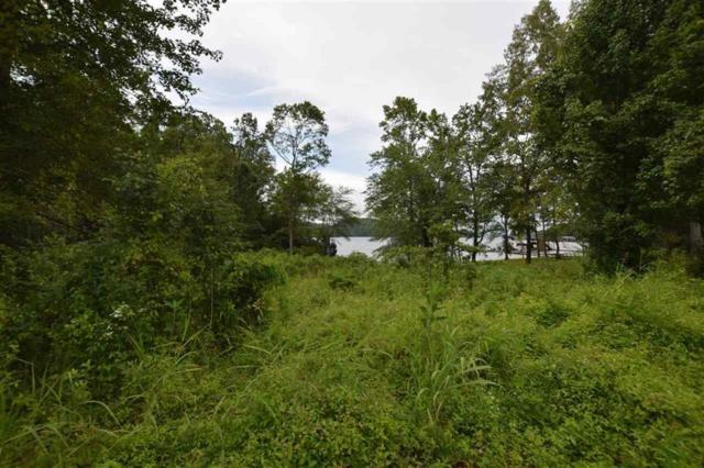 Parcel 30 Amy Tr #7, Spring City, TN 37381 (MLS #1303677) :: The Chattanooga's Finest | The Group Real Estate Brokerage