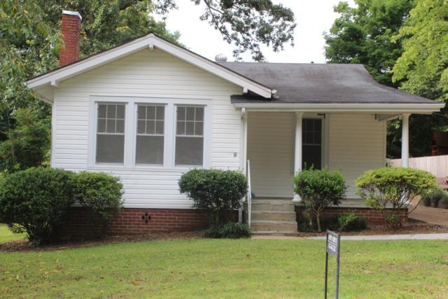 209 California Ave, Chattanooga, TN 37415 (MLS #1303694) :: The Edrington Team