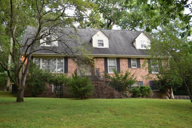 112 Green Gorge Rd, Signal Mountain, TN 37377 (MLS #1303703) :: Keller Williams Realty | Barry and Diane Evans - The Evans Group