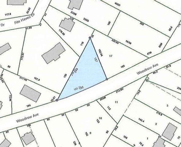335 Woodrow Ave #15, Chattanooga, TN 37415 (MLS #1303742) :: Chattanooga Property Shop