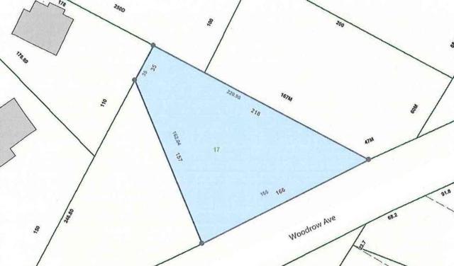 347 Woodrow Ave #17, Chattanooga, TN 37415 (MLS #1303743) :: Chattanooga Property Shop