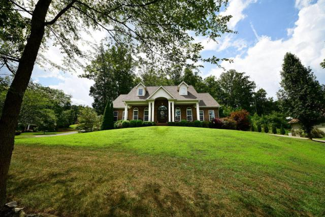544 NW Leatha Ln, Cleveland, TN 37312 (MLS #1303749) :: Chattanooga Property Shop