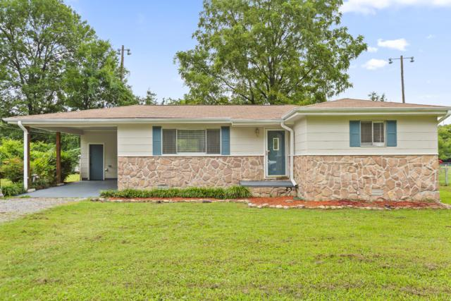 351 Warren Dr, Chattanooga, TN 37419 (MLS #1303758) :: Chattanooga Property Shop