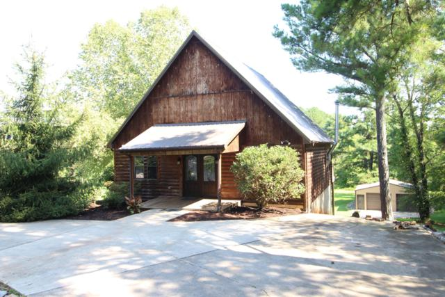 590 Hiwassee Dr, Decatur, TN 37322 (MLS #1303762) :: Chattanooga Property Shop