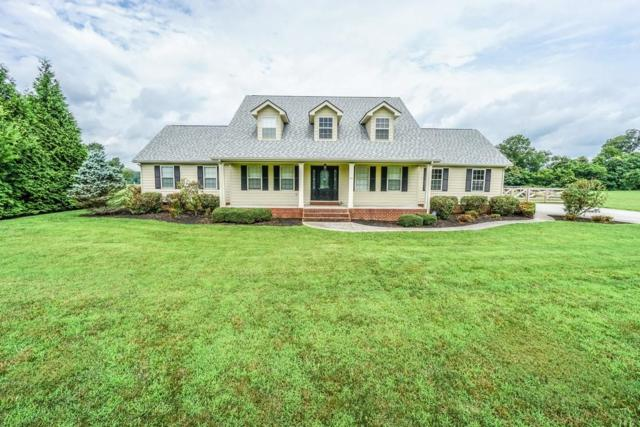 701 Highway 307, Niota, TN 37826 (MLS #1303776) :: The Mark Hite Team