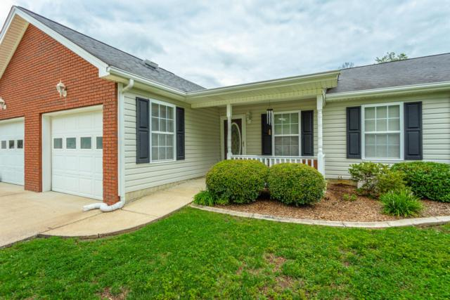 683 Flagstone Dr, Rossville, GA 30741 (MLS #1303798) :: Chattanooga Property Shop
