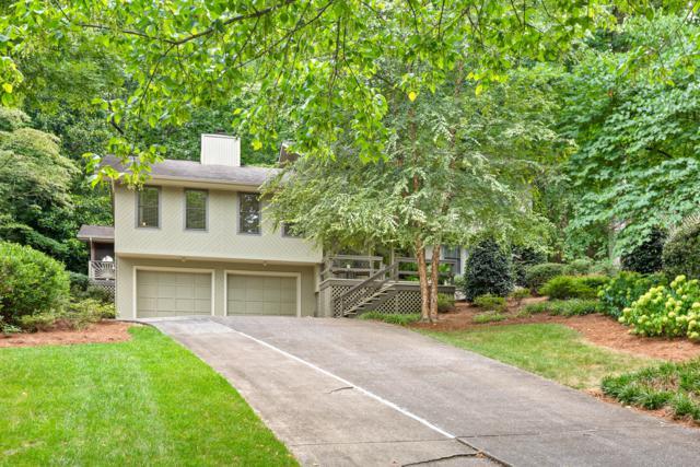3221 Social Cir, Chattanooga, TN 37415 (MLS #1303803) :: Chattanooga Property Shop