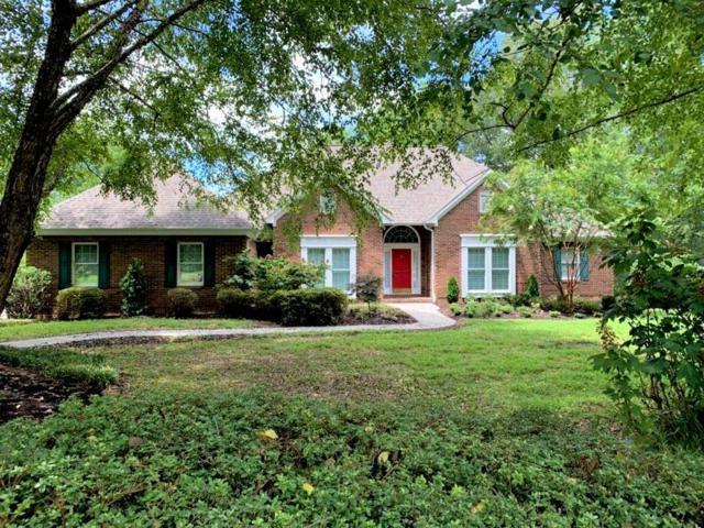 3552 NW Stately Oaks Pl, Cleveland, TN 37312 (MLS #1303820) :: Grace Frank Group