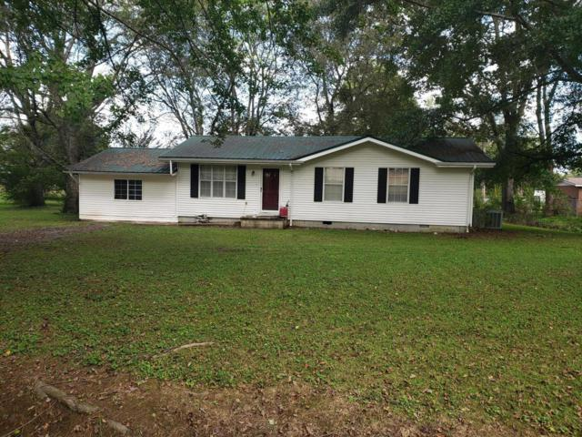 185 1st St, Whitwell, TN 37397 (MLS #1303826) :: Keller Williams Realty   Barry and Diane Evans - The Evans Group