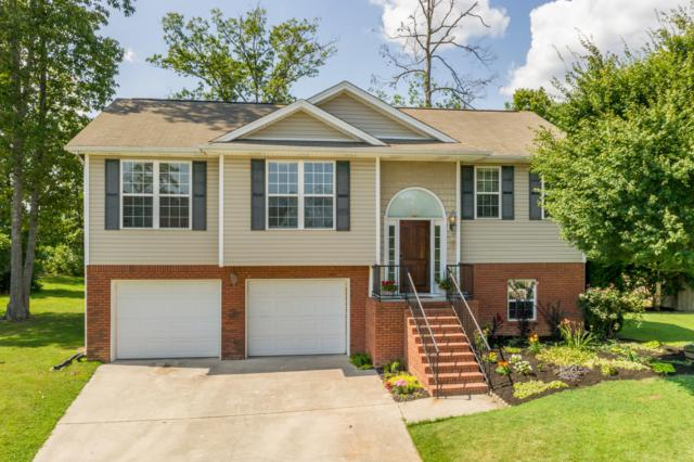 9270 Broad Leaf Ln, Soddy Daisy, TN 37379 (MLS #1303838) :: Keller Williams Realty | Barry and Diane Evans - The Evans Group