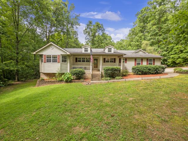 46 Forest Cove Ln, Trenton, GA 30752 (MLS #1303842) :: Keller Williams Realty   Barry and Diane Evans - The Evans Group
