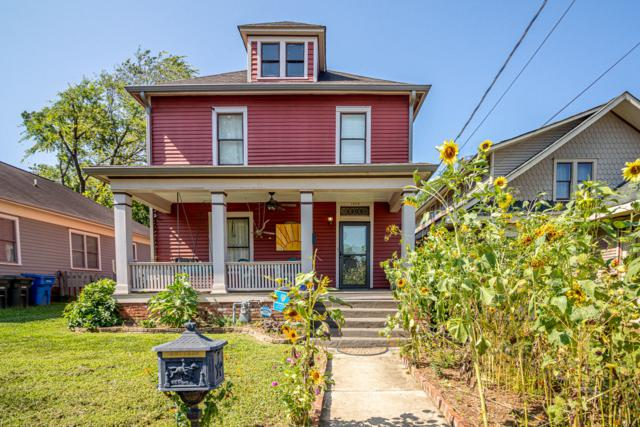 1808 Duncan Ave, Chattanooga, TN 37404 (MLS #1303871) :: Chattanooga Property Shop