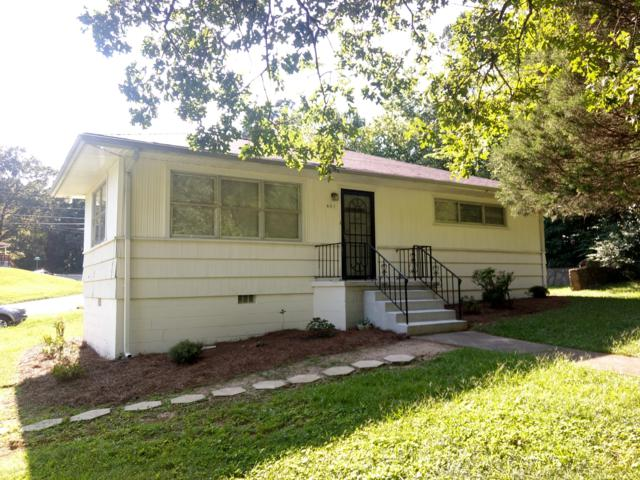 401 Talley Rd, Chattanooga, TN 37411 (MLS #1303878) :: Chattanooga Property Shop