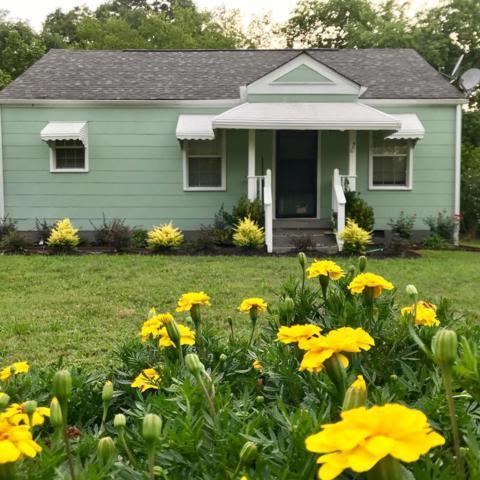 600 Forrest Rd, Fort Oglethorpe, GA 30742 (MLS #1303886) :: The Jooma Team