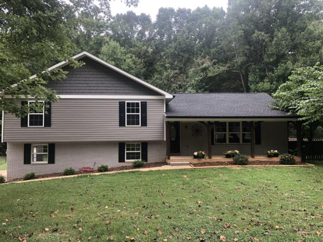 7609 Cove Ridge Dr, Hixson, TN 37343 (MLS #1303890) :: Keller Williams Realty | Barry and Diane Evans - The Evans Group