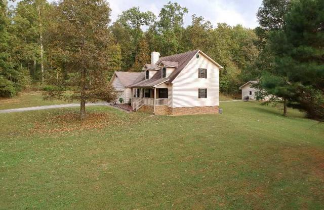 188 Young Rd, Trenton, GA 30752 (MLS #1303916) :: The Weathers Team