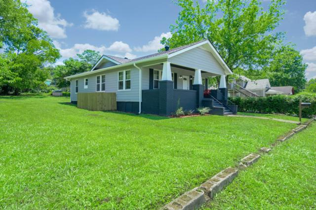1400 Arlington Ave, Chattanooga, TN 37406 (MLS #1303944) :: Keller Williams Realty | Barry and Diane Evans - The Evans Group