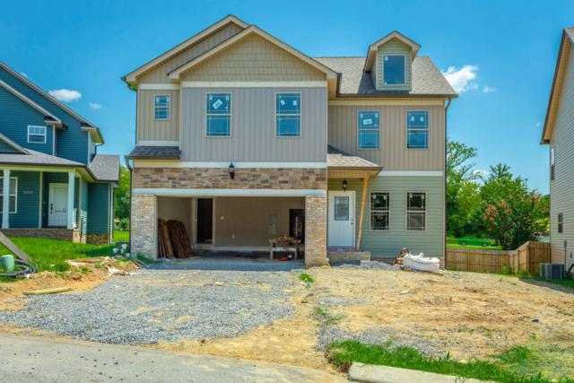 1152 Stone Gate Cir Nw, Cleveland, TN 37312 (MLS #1303952) :: The Jooma Team
