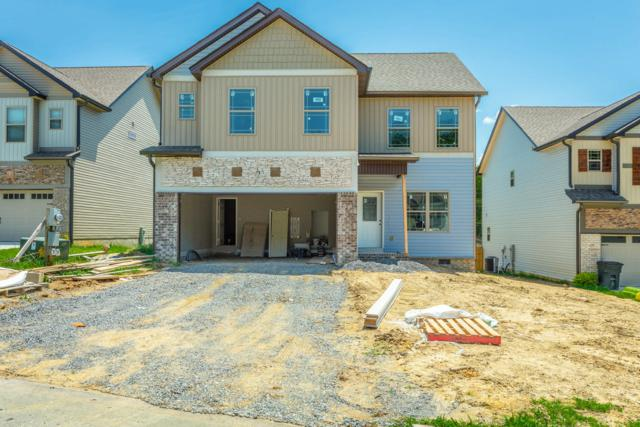 1144 Stone Gate Cir Nw, Cleveland, TN 37312 (MLS #1303954) :: The Jooma Team