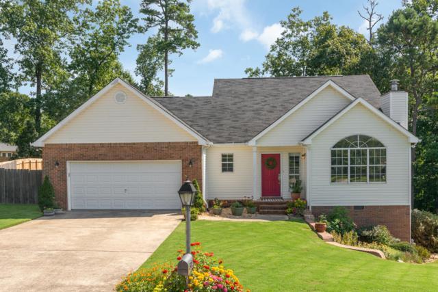 309 Celestial Ln, Hixson, TN 37343 (MLS #1303961) :: Keller Williams Realty | Barry and Diane Evans - The Evans Group