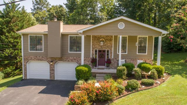 270 Rolling Meadows Dr, Ringgold, GA 30736 (MLS #1303964) :: The Weathers Team