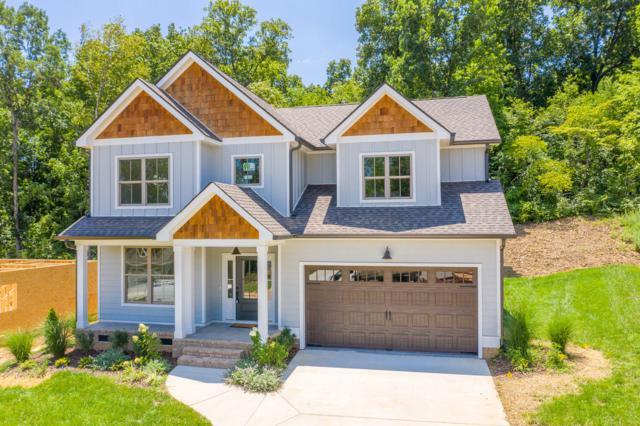 9410 Silver Stone Ln #21, Ooltewah, TN 37363 (MLS #1303966) :: Keller Williams Realty | Barry and Diane Evans - The Evans Group