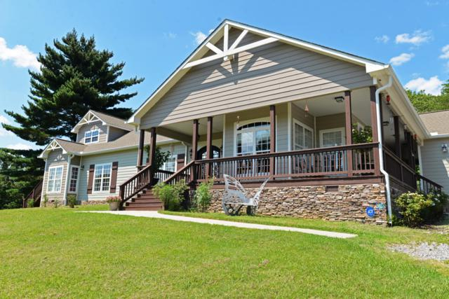 2 New Home Rd, Trenton, GA 30752 (MLS #1304001) :: Chattanooga Property Shop