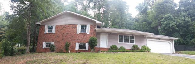 6229 Pine Marr Dr, Hixson, TN 37343 (MLS #1304003) :: Chattanooga Property Shop