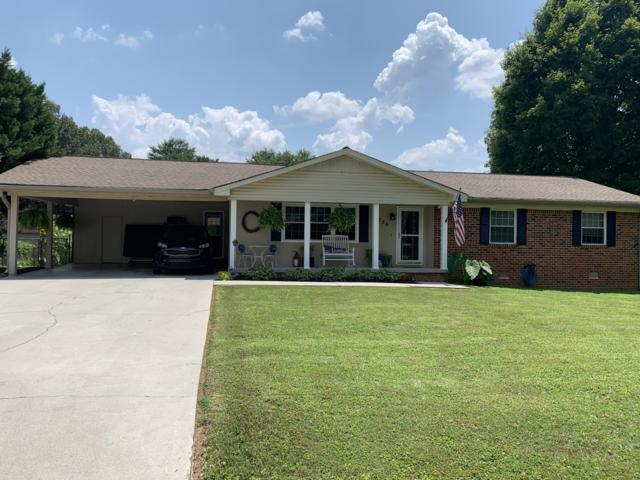 4756 Meadow Ave, Cleveland, TN 37312 (MLS #1304018) :: Grace Frank Group