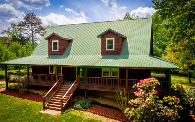 927 Casey Rd, Trenton, GA 30752 (MLS #1304022) :: Chattanooga Property Shop