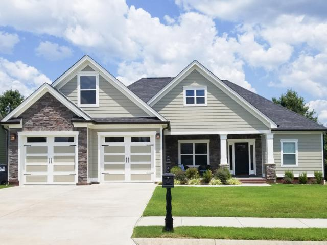 8583 Skybrook Dr, Ooltewah, TN 37363 (MLS #1304032) :: The Jooma Team