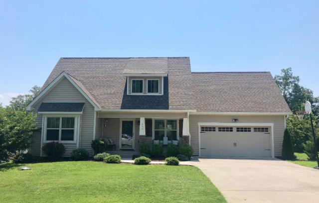 242 Silver Springs Tr Nw, Cleveland, TN 37312 (MLS #1304036) :: Keller Williams Realty | Barry and Diane Evans - The Evans Group