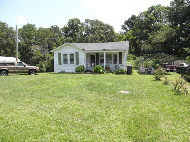 907 Crest Dr 1064/026, Lafayette, GA 30728 (MLS #1304041) :: Chattanooga Property Shop