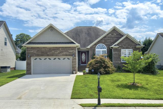 8460 Lexie Lane Ln, Ooltewah, TN 37363 (MLS #1304055) :: The Weathers Team