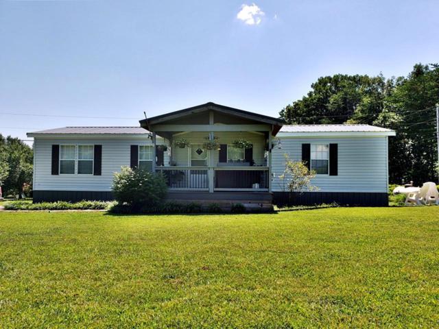 363 Raven Ln, Evensville, TN 37332 (MLS #1304063) :: The Mark Hite Team