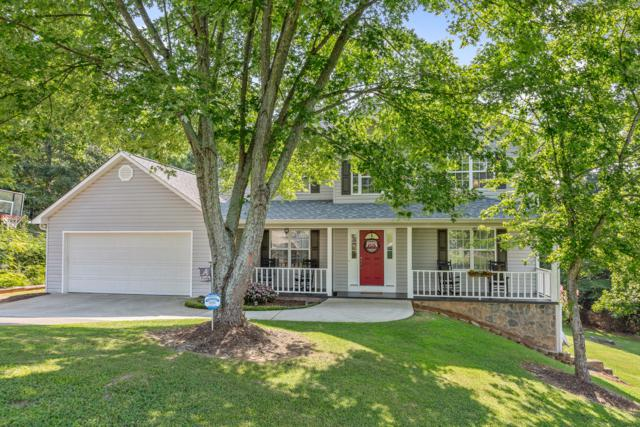 1161 NW Percheron Dr, Dalton, GA 30720 (MLS #1304064) :: Keller Williams Realty | Barry and Diane Evans - The Evans Group